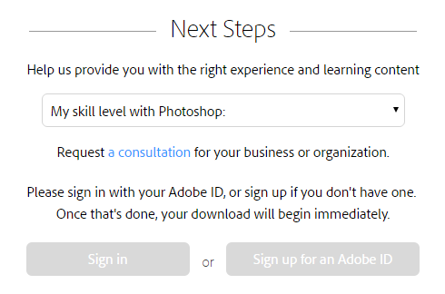 003-Adobe-Photoshop-install-download