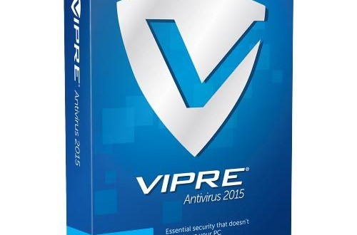 Vipre antivirus download.