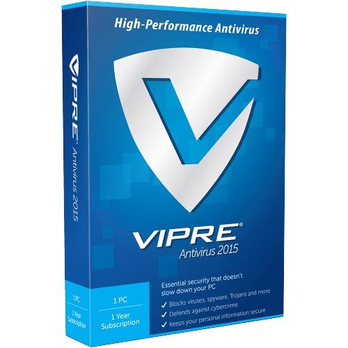 Vipre Antivirus Download