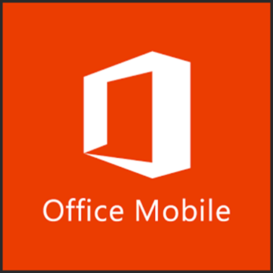 Download Microsoft Office For Mobile