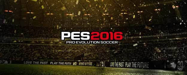 download PES 2016 download Pro Evolution Soccer 2016
