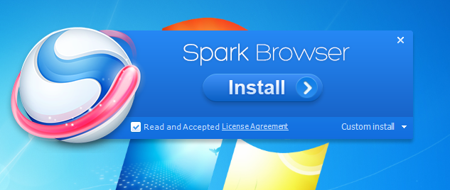 Baidu Spark Browser download