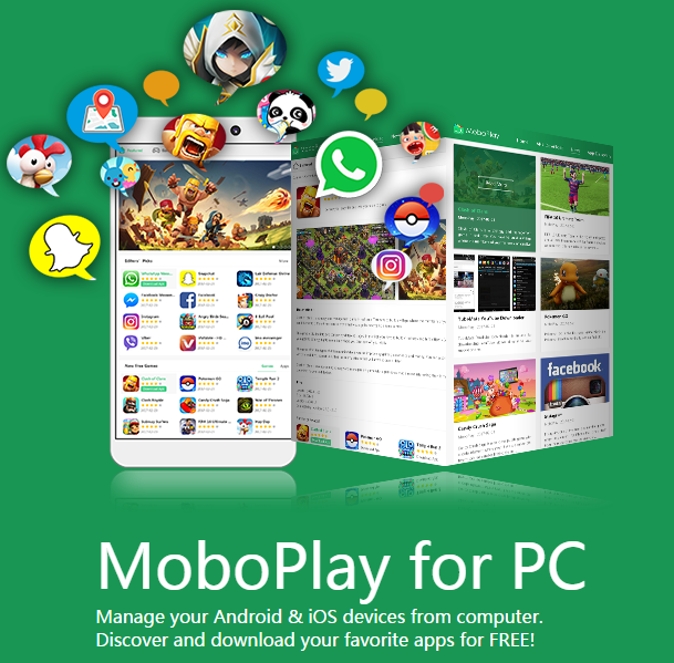 MoboPlay Download