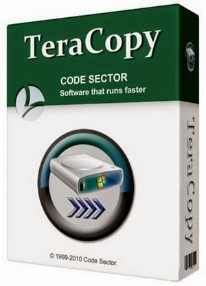 TeraCopy Pro download for windows