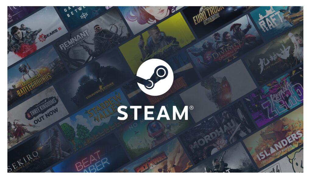 Steam Download Free Windows 10